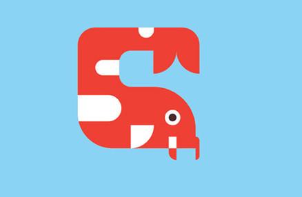 创意印刷生活:可爱的logo有助认识日本文化